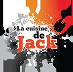 La cuisine de Jack